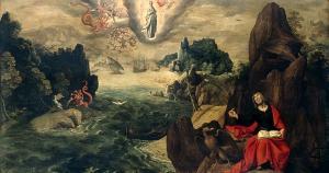 St. John on Patmos