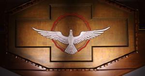 Holy Spirit Royal Oak MI