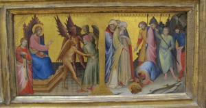 Martyrdom of St. James