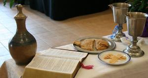 Bread and Wine of Eucharist 782 x 411