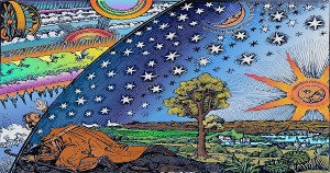 Flammarion Heaven and Earth Boorstin Discoverers resized