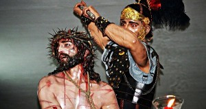 Christ Crown of Thorns