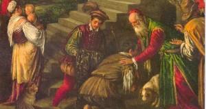 Return of the Prodigal Son - forgiveness