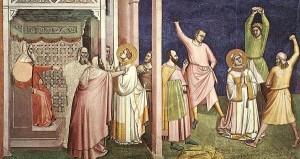 Stoning of St