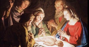 Nativity - Stomer