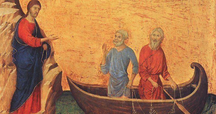 John 1:35-51 – Come and See   Fr. Charles Erlandson Erlandson