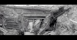 Warfare Trench