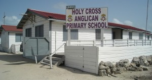 Holy Cross Anglican School