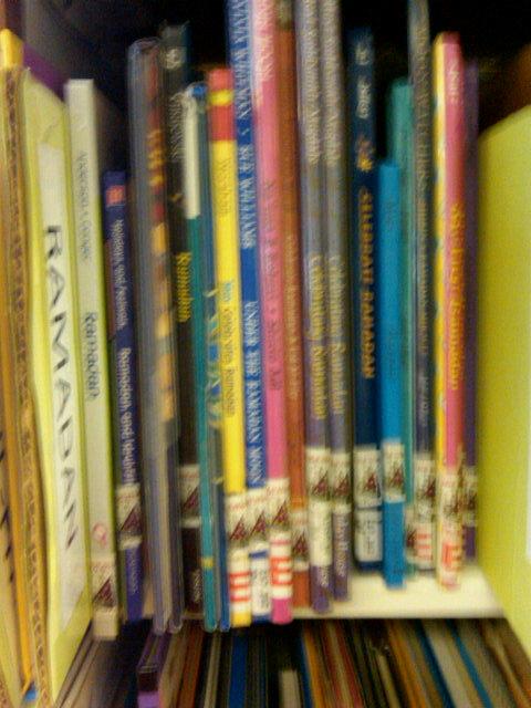 Books about Eid ul Adha   Kristina ElSayed