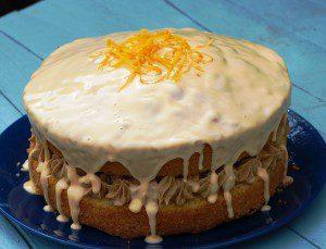 cursed cake rachel patterson