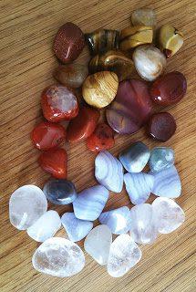 crystals rachel patterson