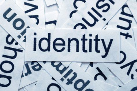 Identity label
