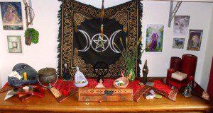 witchcraft faith religion practice rachel patterson