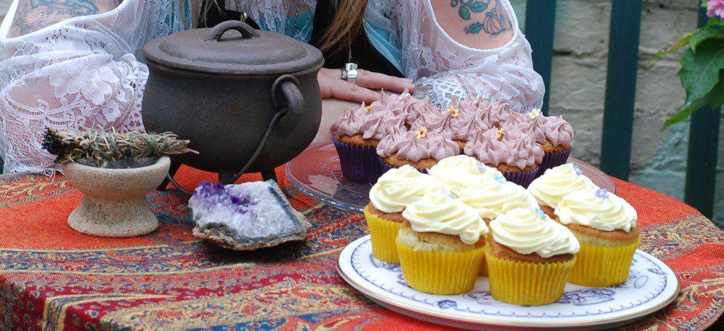 kitchen witchcraft rachel patterson