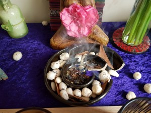 exploding candle spells rachel patterson