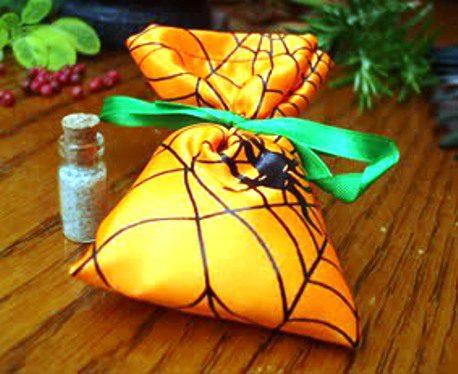 mojo bag medicine pouch rachel patterson
