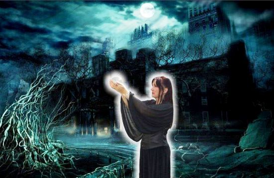 rachel patterson kitchen witch advanced magic