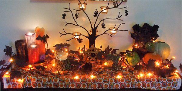 rachel patterson october moon magic samhain