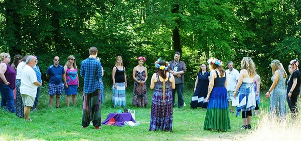 circle casting rachel patterson ritual