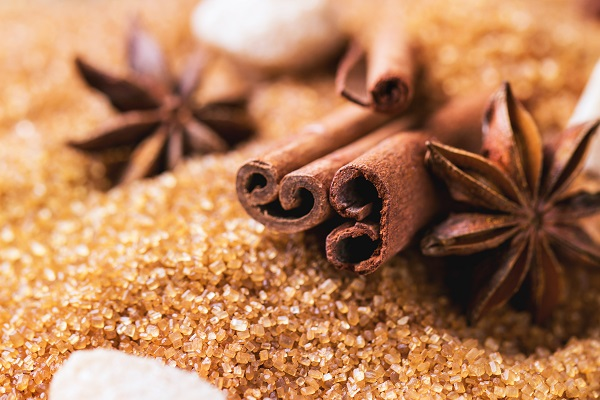 The Magic of Yuletide Spices | Rachel Patterson