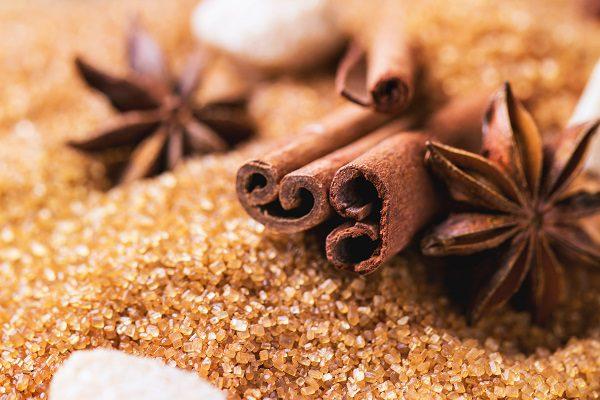 yuletide spices rachel patterson