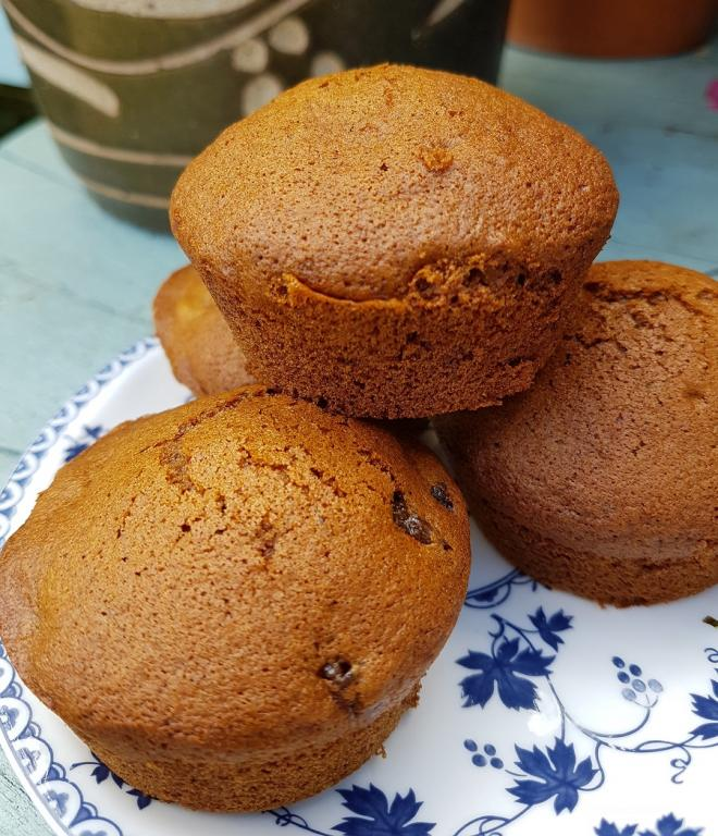 spice bombs, spice cake, pagan cooking, rachel patterson, december bakes