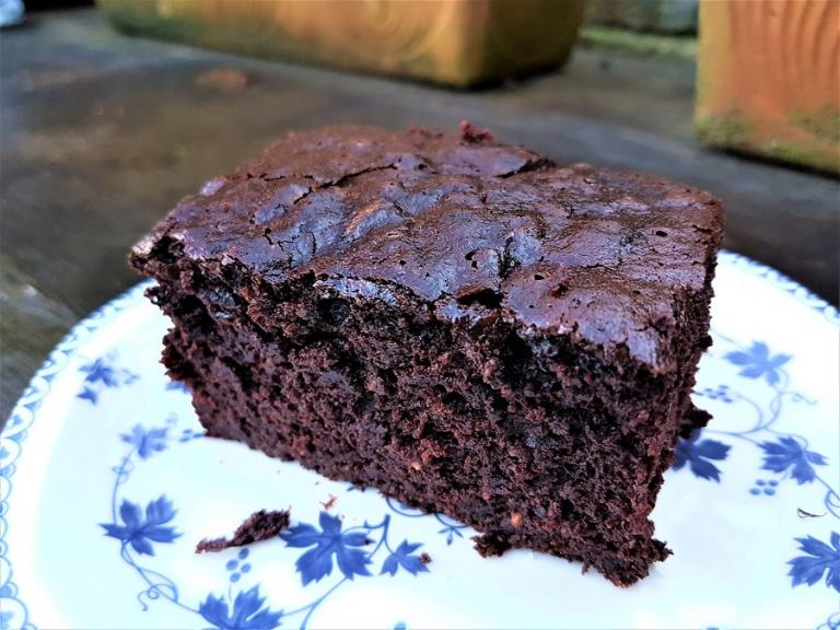 depression cake, practically pagan cooking, rachel patterson, kitchen witch