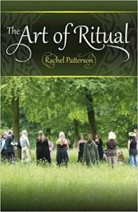 The Art of Ritual Rachel Patterson