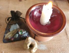 protection magic, rachel patterson, kitchen witch