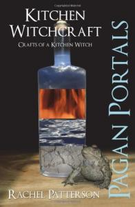 kitchen witch, rachel patterson, pagan portalas