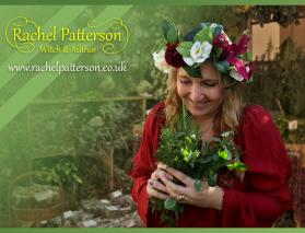 rachel patterson, kitchen witch