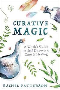 curative magic, rachel patterson, kitchen witch