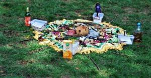 kitchen witch, sun magic, mandala, rachel patterson