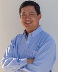 Rev. Dr. Michael K. Cheuk