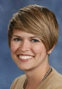 Rev. Heather Mustain serves as Minister of Missions at Wilshire Baptist Church in Dallas, Texas.
