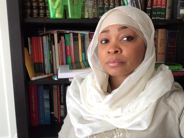 #BeingBlackandMuslim - The Black Muslim Atlantic, African