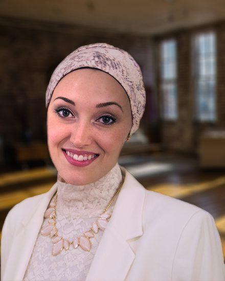Christina Tasca headshot
