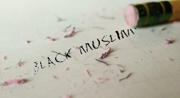 black muslim