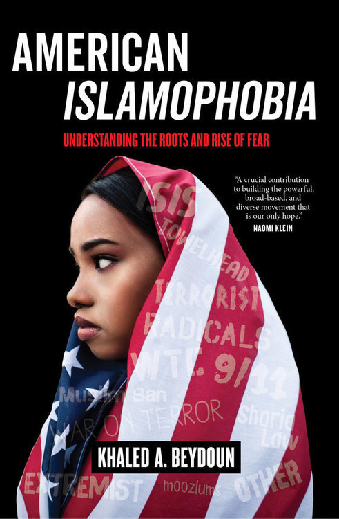 BOOK REVIEW: American Islamophobia – Language of The Oppressed