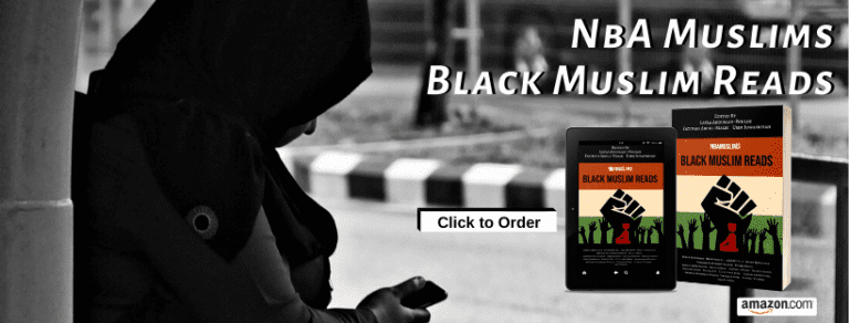 click to order Black Muslim Reads