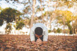 Deuteronomy 7:6-14 Growing in Faith to Pray
