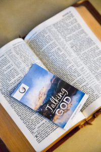 Genesis 15:1-16 Getting to Know God on Your Trip of Faith