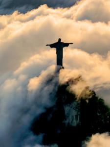 Lenten Reflection #19: Jesus Relaxes