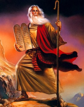 Suffering for God Versus Short-Lived Pleasure of Sin