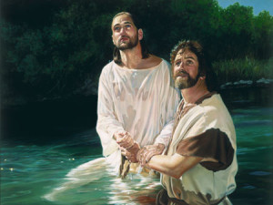 Baptism of Repentance