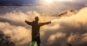 Since I Am Forgiven, I Am Free
