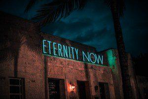 1 Corinthians 15:20-28 An Eternal Guarantee for More Than a Lifetime