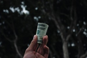 Ecclesiastes 5:10-20 Dollars and Sense