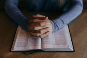 How to Pray With Purpose