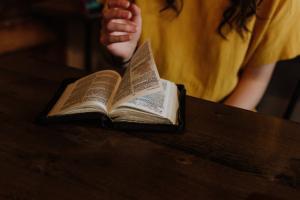 The Wisdom of Spiritual Reflection